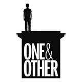 アントニー・ゴームリー × 深澤直人「都市と対話するアートとデザイン」