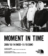 [MOMENT IN TIME] ~Pai & YURI SHIBUYA Photo exhibition~