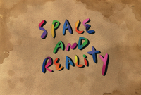 originalstyle exhibition -SPACE AND REALITY-