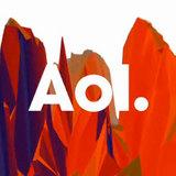 アメリカ「AOL」、「Aol.」としてビジュアルアイデンティーを刷新