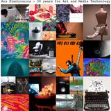 文化庁メディア芸術祭協賛事業「サイバーアーツジャパン―アルスエレクトロニカの30年」 2月2日から