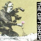 ストリート・アーティスト Banksyの初監督作品『EXIT THROUGH THE GIFT SHOP』
