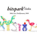 クリエイティブイベント「HITSPARK」 CLASKAにて開催中