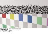ZAIM COMPETITION 2009 - 大山エンリコイサム×荻野竜一による二人展 『InsideOut of Contexts』