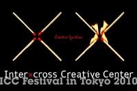 札幌ICCが主催するプレゼンテーション/トークイベント ICCフェスティバル2010 『SAPPORO creative  X   TOKYO business』