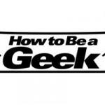 「How to Be a Geek」第1弾/iPhoneアプリをつくろう 参加者募集!4月8日(金)より渋谷・アップリンクにて