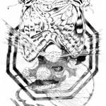 アーティスト黒田潔によるオープンスタジオプロジェクト、NANZUKA Agendaで5月27日より開催。