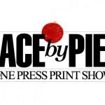 REDonePRESS PRINT SHOW vol.2「Peace by Piece」開催|約50名のアーティストたちによるプリント物が集結