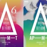 『APMT6 : Back to the Basics, and Beyond』 4月30日、カンファレンスとオールナイトイベントを開催