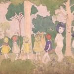 ヘンリー・ダーガーの虚実に迫る「ヘンリー・ダーガー展」 |  ラフォーレミュージアム原宿にて4月23日より開催