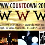 渋谷WWWにて『WWW COUNTDOWN 2012』開催 – 出演はGOLD PANDA、DE DE MOUSE、Open Reel Ensemble等