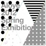 グラフィックデザイナーによるアパレルブランド『ALOYE』Spring Exhibition、2月8日より恵比寿Space Reanにて