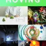 """新進の映像作家を中心とした映像芸術祭 """"MOVING 2012"""" 京都にて開催"""