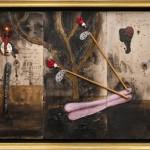"""デヴィッド・リンチが描き続ける """"深層心理の潜在的ヴィジョン"""" – ラフォーレミュージアム原宿にて展覧会を開催"""