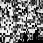 """オーディオヴィジュアルシーンとテクノシーンの最重要アーティストが共演「WWW presents """"Ryoji Ikeda × Jeff Mills"""" 」 10月27日開催"""