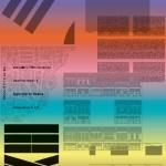 最新のアジア・グラフィックデザイン事情とネットワークを紹介「type trip to Osaka typographics ti:#270」大阪・dddギャラリーにて