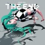 渋谷慶一郎、初音ミクによる新作オペラ「THE END」東京公演 – 会場内のみで販売されるスペシャルプログラムの内容が明らかに