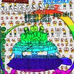 最高の夏を強力にサポート!Maltine Records × デイリーポータルZ 『クラブイベント』8月18日 渋谷SECOBARにて開催