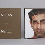 Nerhol個展「ATLAS」ポートレート・シリーズが今回は書物の体裁に –<br>IMA CONCEPT STOREにて10月16日より開催