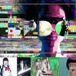 エッジとポップが共存するオーディオ・ビジュアル・ショーケース「BRDG#6 Crazy Horse」10月9日渋谷WWWにて開催