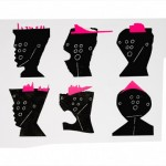 アーティスト・SHOHEI TAKASAKI 最新作品集「DISAPPEARED INTO THE DARK」リリース記念ポップアップ・ショー 8月30日 中目黒 JUST ANOTHER SPACE にて開催