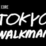 ポータブル・メディアによる都市空間における表現の拡張<br>グループ展「SIDE CORE -TOKYO WALKMAN-」9月5日より<br>hiromiyoshii roppongi にて開催