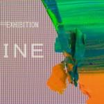 光そのものを意識させるペインティング・シリーズ – Houxo Que 個展「SHINE」6月10日より京都ARTZONEにて開催