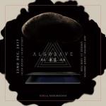 アルゴリズムによるレイヴミュージックイベント「Algorave Tokyo」12月22日、KGRN 神楽坂にて開催 – Atsushi Tadokoro、moxus、Akihiko Taniguchi、ucnv、他出演
