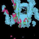 コンピューターによるシミュレーションと模倣、人工物と自然の境界を探る / 森 浩一郎による個展「enum」12月14日よりMIDORI.SO中目黒にて開催